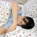 無職の睡眠時間