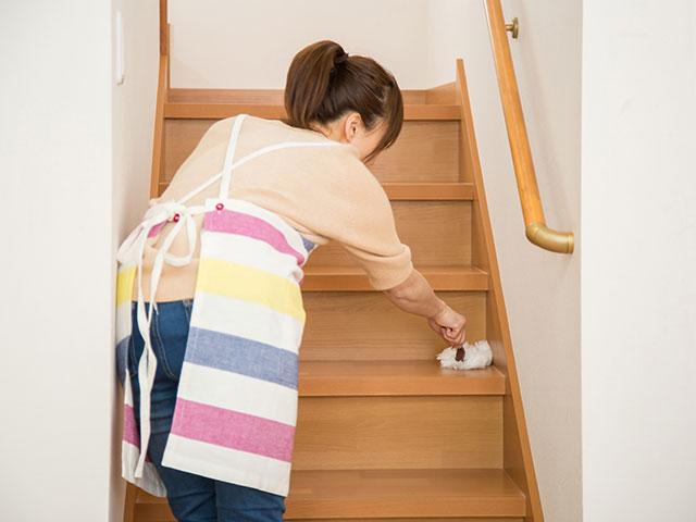 家事代行のトラブル
