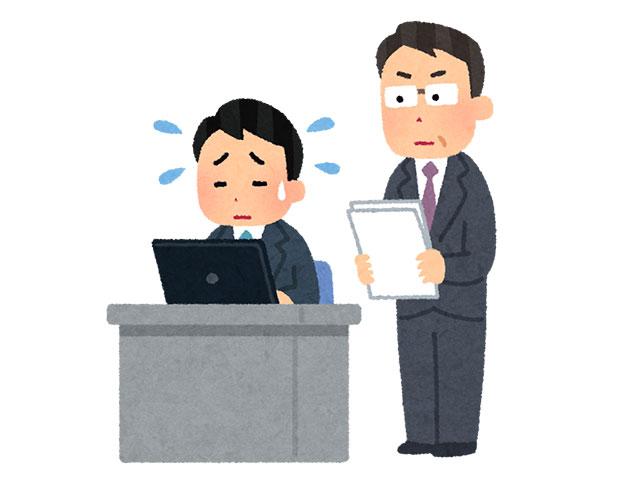 経営側の理論